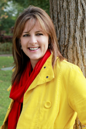 Dr. Jamie Holden (Formerly Dr. Jamie Sargent)
